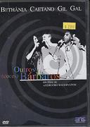 Outros (Doces) Barbaros DVD