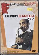 Benny Carter '77 DVD