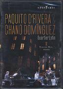 Paquito D'Rivera DVD