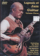 Legends of Jazz Guitar DVD