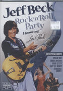 Jeff Beck DVD