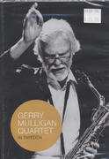 Gerry Mulligan Quartet DVD