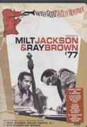 Milt Jackson DVD