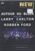 Autour du Blues DVD