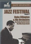 Jazz Festival DVD