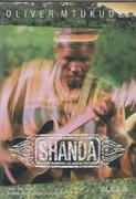 Oliver Mtukudzi DVD