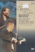 Spirits of Music Part 1 DVD