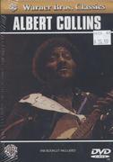Albert Collins DVD