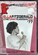 Ella Fitzgerald & the Tommy Flanagan Trio DVD