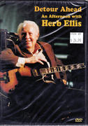 Herb Ellis DVD