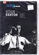 Stan Kenton DVD