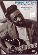 Muddy Waters DVD