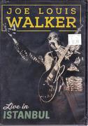 Joe Louis Walker DVD