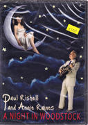 Paul Rishell And Annie Raines DVD