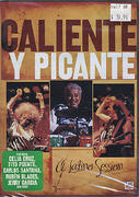 Caliente Y Picante: A Latino Session DVD
