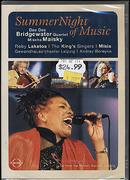 Dee Dee Bridgewater Quartet DVD