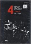 4 Corners: Alive in Lisbon DVD