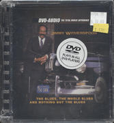 Jimmy Witherspoon DVD