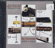 Anthony Braxton DVD