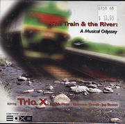 Trio- X DVD