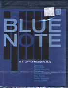 Blue Note: A Story Of Modern Jazz Blu-Ray