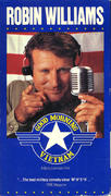 Good Morning Vietnam VHS