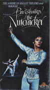 Mikhail Baryshnikov in The Nutcracker VHS