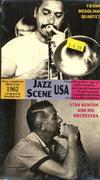 Jazz Scene USA: Frank Rosolino Quartet / Stan Kenton And His Orchestra VHS