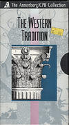 The Western Tradition VHS