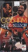 Cobham Meets Bellson VHS