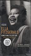 Ella Fitzgerald VHS