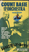 Count Basie and His Orchestra VHS