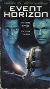 Event Horizon VHS