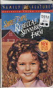 Rebecca of Sunnybrook Farm VHS