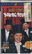 Young People VHS