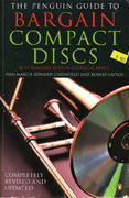 The Penguin Guide to Bargain Compact Discs Book