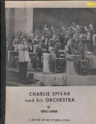 Charlie Spivak and His Orchestra Book