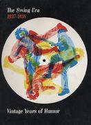 The Swing Era: Vintage Years of Humor (1937 - 1938) Book