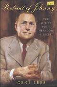 Portrait of Johnny: The Life of John Herndon Mercer Book