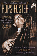 The Autobiography of Pops Foster Book