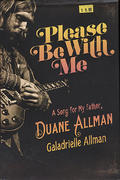 Please Be With Me Book