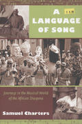 A Language of Song Book