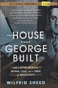 The House That George Built Book