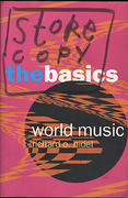 World Music: The Basics Book