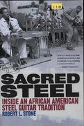 Sacred Steel Book