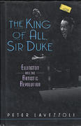 The King of All, Sir Duke Book