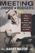Meeting Jimmie Rodgers Book