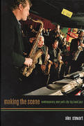 Making The Scene: Contemporary New York City Big Band Jazz Book