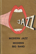 Modern Jazz: Modern Big Band (Vol. 2 Ke - Z) Book