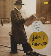 The Complete Lyrics of Johnny Mercer Book